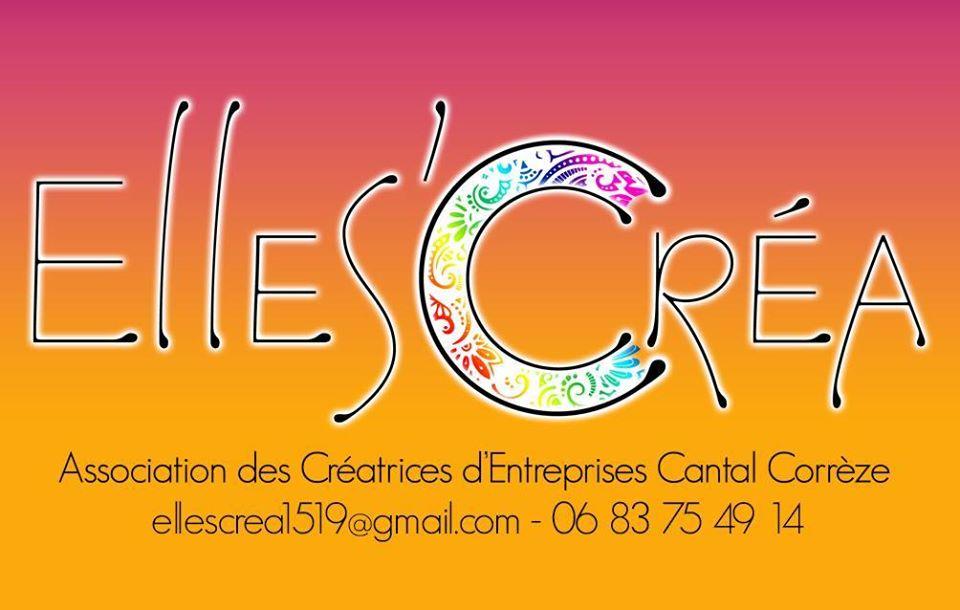 Association Elles-Crea sur Mauriac